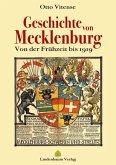 Die Geschichte von Mecklenburg
