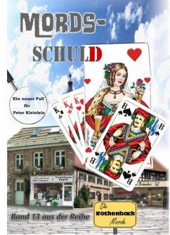 Mords-Schuld (eBook, ePUB) - Dümler, Günther