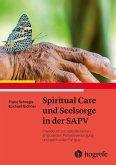 Spiritual Care und Seelsorge in der SAPV (eBook, PDF)