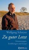 Zu guter Letzt (eBook, PDF)