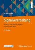 Signalverarbeitung (eBook, PDF)