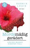 Mordsmäßig gerädert (eBook, ePUB)
