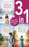 Die Tuchvilla-Saga Band 1-3: - Die Tuchvilla / Die Töchter der Tuchvilla / Das Erbe der Tuchvilla (3in1-Bundle) (eBook, ePUB)