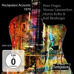 Rockpalast Acoustic 1979 (3cd+Dvd)