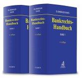Bankrechts-Handbuch Gesamtwerk