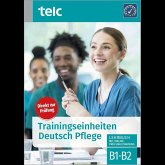 Trainingseinheiten Deutsch Pflege