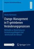 Change-Management in IT-getriebenen Veränderungsprozessen
