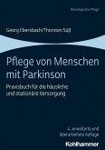 Pflege von Menschen mit Parkinson (eBook, PDF)