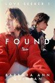 Found (Love Seeker, #1) (eBook, ePUB)