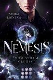 Nemesis 2: Vom Sturm geküsst (eBook, ePUB)