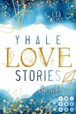 Yhale Love Stories 1: Sarah (eBook, ePUB)