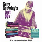 Gary Crowley'S Lost 80'S Vol.2 (180 Gr.Clear 2lp