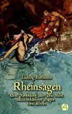Rheinsagen (eBook, ePUB)