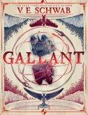 Gallant (eBook, ePUB)