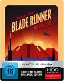 Blade Runner Limited Steelbook