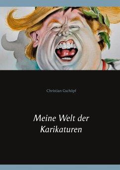 Meine Welt der Karikaturen (eBook, ePUB)