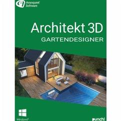 Architekt 3D 21 Gartendesigner (Download für Windows)