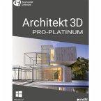 Architekt 3D 21 Pro-Platinum (Download für Windows)