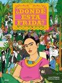 ¿Dónde está Frida? (eBook, ePUB)