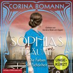 Die Farben der Schönheit – Sophias Träume (MP3-Download)
