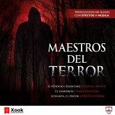 Maestros del terror (MP3-Download)