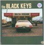 Delta Kream, 2 Schallplatte (Smokey Vinyl)
