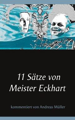 11 Sätze von Meister Eckhart