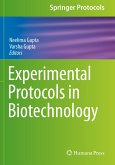 Experimental Protocols in Biotechnology
