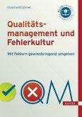 Qualitätsmanagement und Fehlerkultur (eBook, PDF)