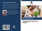 Planung der Familie in Indien