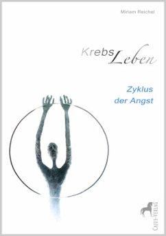 Zyklus der Angst, 3 Teile - Reichel, Miriam