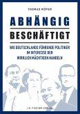 ABHÄNGIG BESCHÄFTIGT (eBook, ePUB)