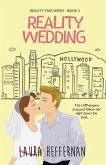 Reality Wedding (Reality Star Series, #3) (eBook, ePUB)