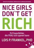 NICE GIRLS DON'T GET RICH (eBook, ePUB)