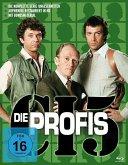 Die Profis - Die komplette Serie