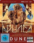 Dune - Der Wüstenplanet Limited Steelbook