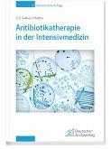 Antibiotikatherapie in der Intensivmedizin (eBook, PDF)