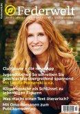 Federwelt 148, 03-2021, Juni 2021 (eBook, PDF)