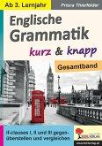 Englische Grammatik kurz & knapp / Gesamtband (eBook, PDF)