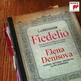 Fiedelio-Beethoven Arrangements F.Violin+Orch.
