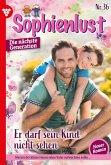 Sophienlust - Die nächste Generation 36 - Familienroman (eBook, ePUB)