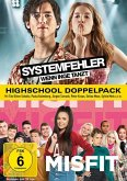 Highschool Doppelpack Misfit & Systemfehler