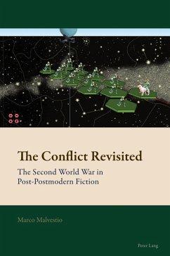 The Conflict Revisited (eBook, ePUB) - Malvestio, Marco