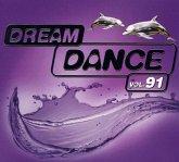 Dream Dance,Vol.91