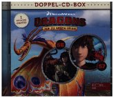 Dragons - Auf zu neuen Ufern - Doppel-Box, 2 Audio-CD
