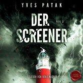 Der Screener – Teil 2 (MP3-Download)