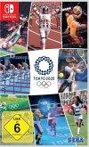 Olympische Spiele Tokyo 2020 - Das offizielle Videospiel (Nintendo Switch)