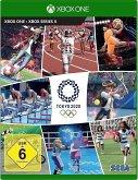 Olympische Spiele Tokyo 2020 - Das offizielle Videospiel (Xbox One)