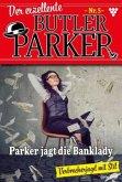 Der exzellente Butler Parker 5