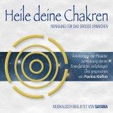 Heile deine Chakren. Reinigung für das Große Erwachen (Doppel-Set) (MP3-Download)